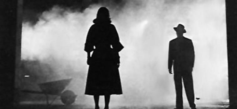YA Wednesday: YA Villains, The Importance of Creepy Kids' Books, Top 5 YA Crime Novels, YA Mysteries Agatha Christie Would Read