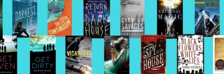 It's Time for the YA DASH Blog Hop 2016!