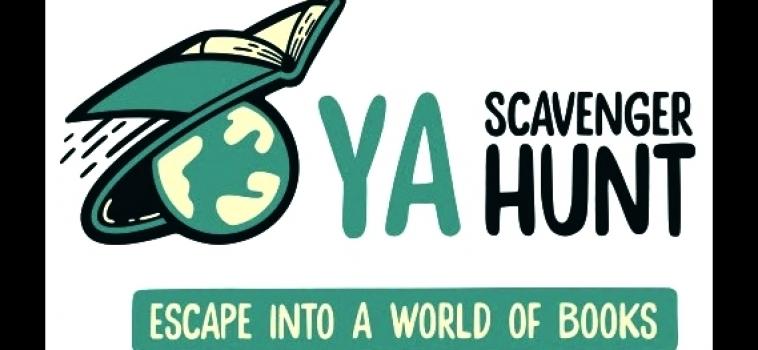 Spring 2016 YA Scavenger Hunt